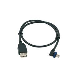 MiniUSB Kabel von ext. USB Gerät zu M1x, M2x, q2x, i2x, p2x und T2x