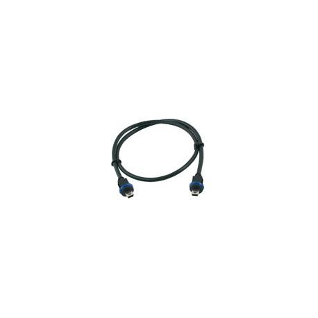 MiniUSB Kabel MX-232-IO-Box zu D15, S15 oder V15
