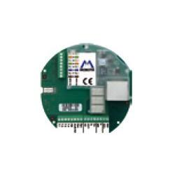 Erweiterte Anschlussplatine (IO-Modul) MX-OPT-IO1