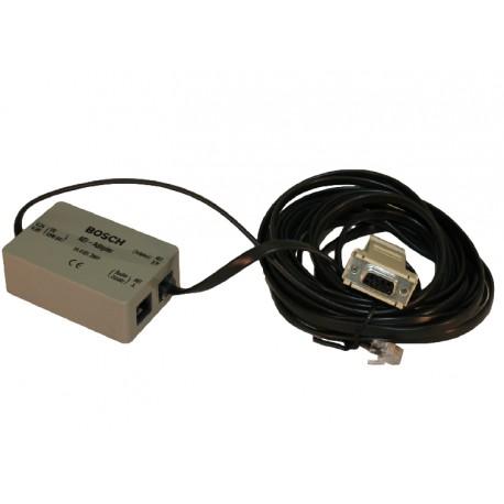 Bosch AEI Adapter für Telefon und Audio-Zusatz