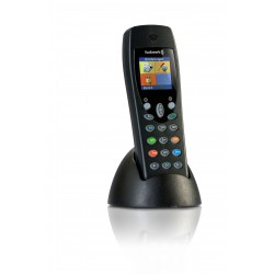 DECT D4 Office Set mit Ladeschale