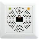 Mx2wire+ Set - Ethernet und PoE via Zweidrahtleitung