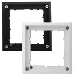 FlatMount Frame für MxDisplay+