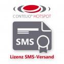 CONTELIO® HotSpot Lizenz SMS-Versand