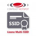 CONTELIO® HotSpot Lizenz Multi-SSID