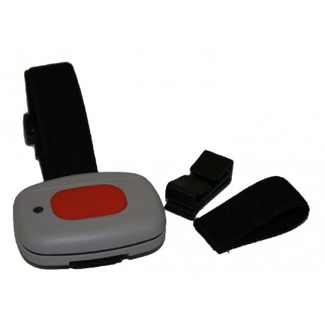 AVAYA SeCom Funkfinger FUFI wrist 469 MHz