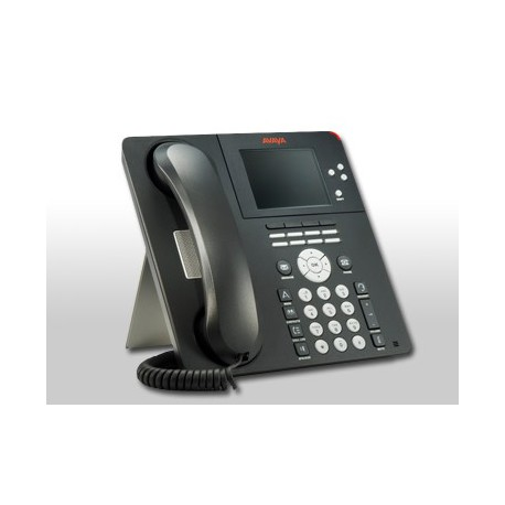 IP Phone 9650 Gry Av-1009 9650 D01a