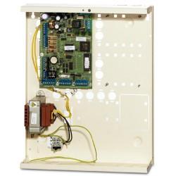 ATS2104N - Integrierte Sicherheitszentrale mit 8 - 64 Meldegruppen