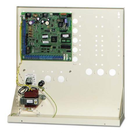 ATS4604N - Integrierte Sicherheitszentrale mit 16 - 256 Meldegruppen