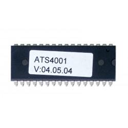 ATS4V04UP - Update EPROM für ATSxx04N Zentralen