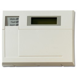 ATSLD1100 - Ersatzklappe für Bedienteil ATS1100 und ATS1105