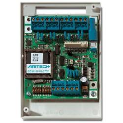 ATS1210E - 8 MG-Erweiterung in ATS1644 Kunststoffgehäuse