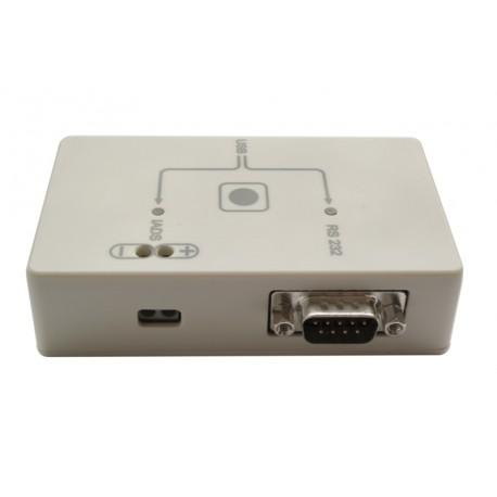 IADS-PROG - Hand-Programmer für addressierbare Geräte