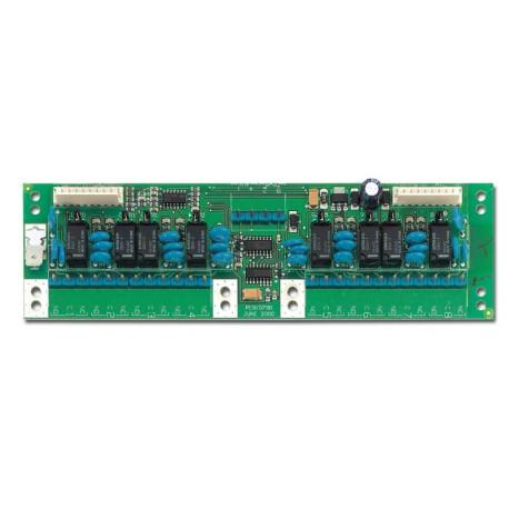 ATS1811 - Interne Relaiserweiterungsbaugruppe mit 8 Wechselkontaktrelais