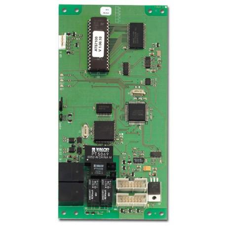 ATS7123 - ISDN B/D-Kanal Buswählgerät mit VDS2465 Protokoll