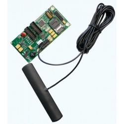 ATS7310 - GSM-Modul für ATS-Zentralen für Alarmübertragung und Upload/Download