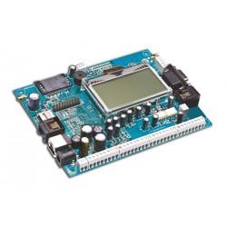 TDA1440-ATS-KIT - TDA1440 IP/GPRS Alarm-Übertragungsgerät