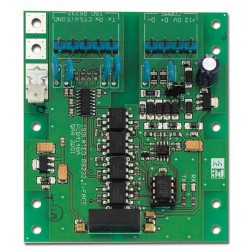 ATS1741 - RS232 / RS485-Interface