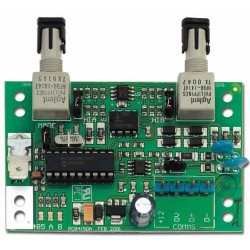 ATS1743 - RS485 zu LWL-Glasfaser Interface