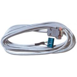 ATS1633 - RS232-Verbindungskabel für ATS1801/ATS1802 Schnittstelle 15m