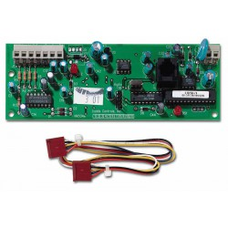 NX-534E - Audio Platine mit X-10 Option