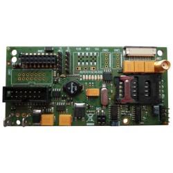 NX-7002N-V3 - GSM/GPRS Übertragungsmodul - steckbar für NX10-V3 / NetworX Zentralen