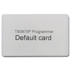 ATS1480 - Löschkarte für Smartcard-Programmiergerät