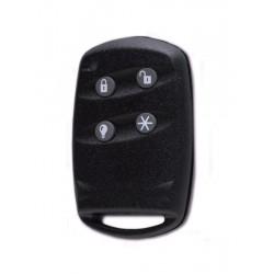 TX-4131-03-2 - Vier-Tasten Handsender 868MHz Gen2