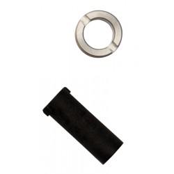 SP108360B - Ersatz-Verschlussbolzen EasyLock mit Alu-Schraubkappe