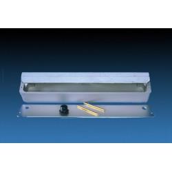 SP8324 - Aufbaugehäuse für Glastüren