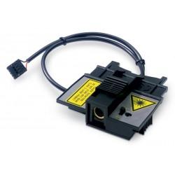 VE710 - Laserausrichtungswerkzeug für große Reichweiten der VE700 Familie