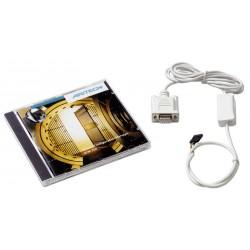 VVK700 - Programmiersoftware inkl. Programmierkabel