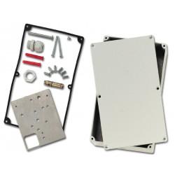 VM603P - Wasserschutzgehäuse für KSM VV600-PLUS und VV700