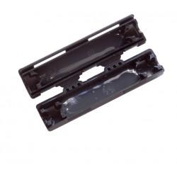 DF863 - Verbindungs-und Abschlusselement für mikrofonisches Sensorkabel (DF851)