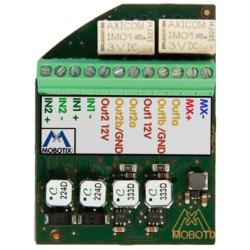 Erweiterungsmodul für die Indoor-Kameras i25, c25 und p25