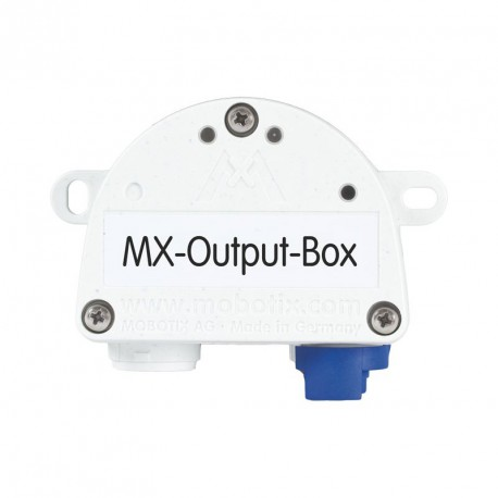 MX-Output-Box