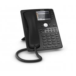 SNOM D765 VOIP Telefon