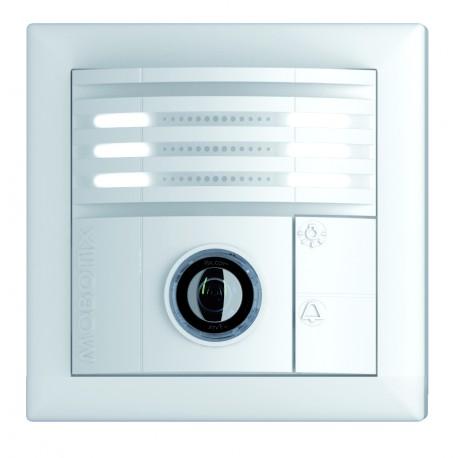 CamCore T25, 6MP, 1,6 mm, Nacht, weiß