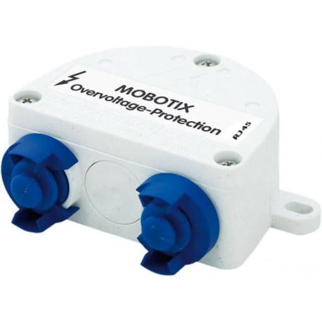 MX-Overvoltage-Protection-Box-LSA, Überspannungschutz
