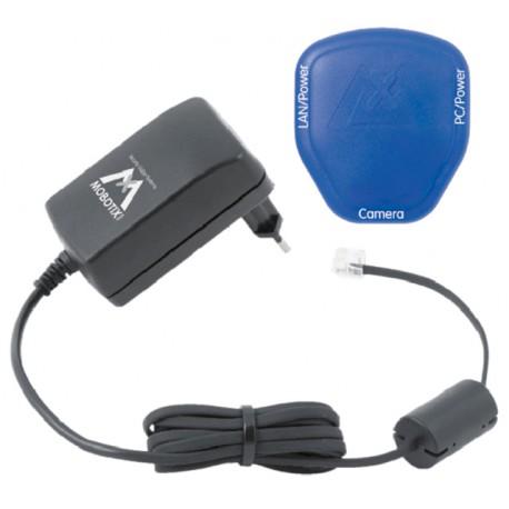 PoE Power Adapter-Set, EU
