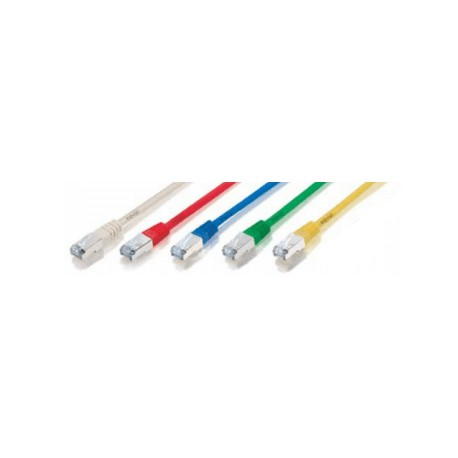 Equip Patch-Kabel Cat.5e SF/UTP 2xRJ45