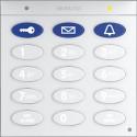 Keypad mit RFID-Technik