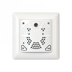 MX-DoorMaster zur Unterputzmontage und Aufputzmontage