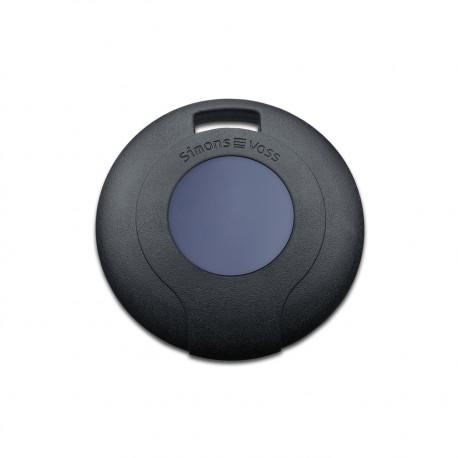 SimonsVoss Transponder 3064 mit blauem Taster