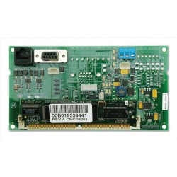NX-590NE - TCP/IP Internet/Intranet interface module