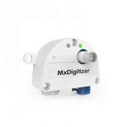MxDigitizer Front