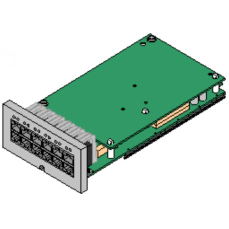 Avaya IPO IP500 Combo Card Bri4 PCS05