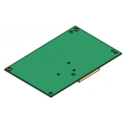 IP Office / B5800 IP500 Trunk Card Basic Rate 4 Universal