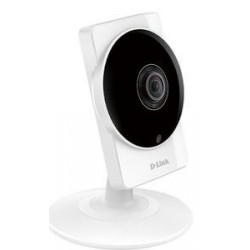 D-LINK DCS-8200L MyDlink Home 180° Panorama HD Cloud Camera