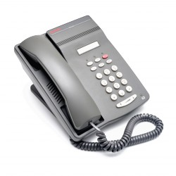 Avaya 6402 (refurbished) side